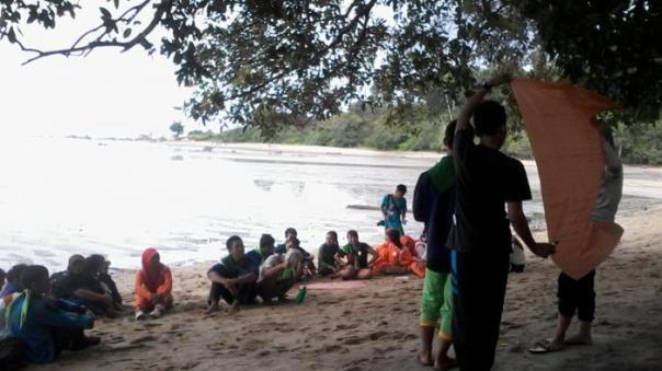 Relawan RebonK adakan jambore untuk konservasi