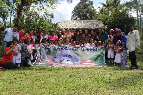 WOD 2014 di Sukadana