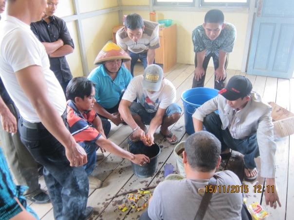 Pelatihan pertanian Organik (14 Nop 2015) (23)