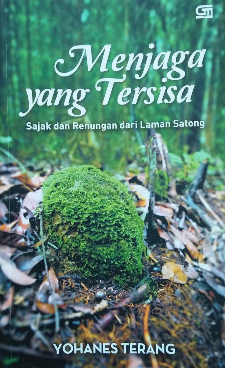 Cover Buku, Menjaga yang Tersisa, Foto Dok. YP.jpg