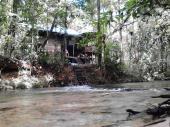 Stasiun Riset Cabang Panti, Gunung Palung